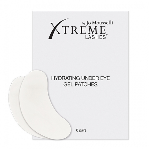 HYDRATING UNDER EYE GEL PATCH – Xtreme Lashes HK